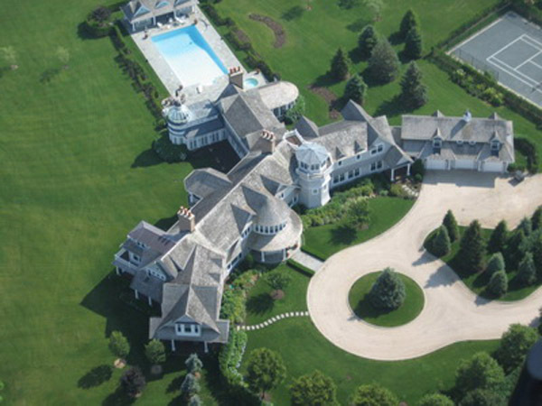 Fairfield Pond, The Hamptons, USA-World`s most expensive Homes