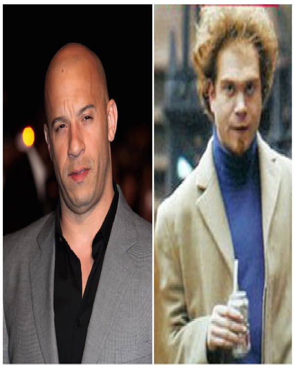 Pin vin diesel twin brother paul vincent pictures ajilbabcom portal on