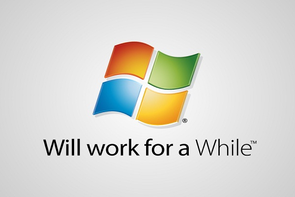 Windows popular brand logos and their real meaning for Brand windows
