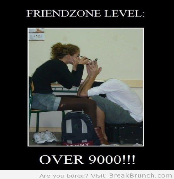 Funny Meme About Friendship : Makeup helper