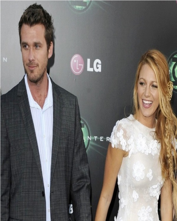 Blake Lively - Celebs with better looking siblings