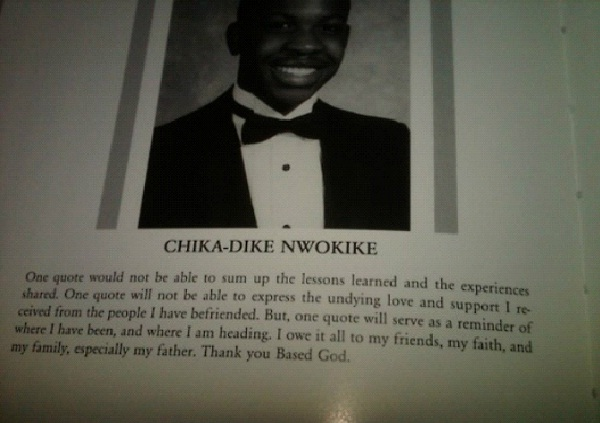 Funny Yearbook Names: Worst Names For The School Yearbook